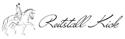 Reitstall Kick
